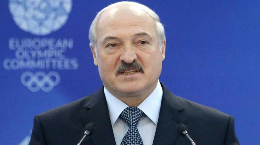 Jogos Europeus de 2019 vão realizar-se na Bielorússia