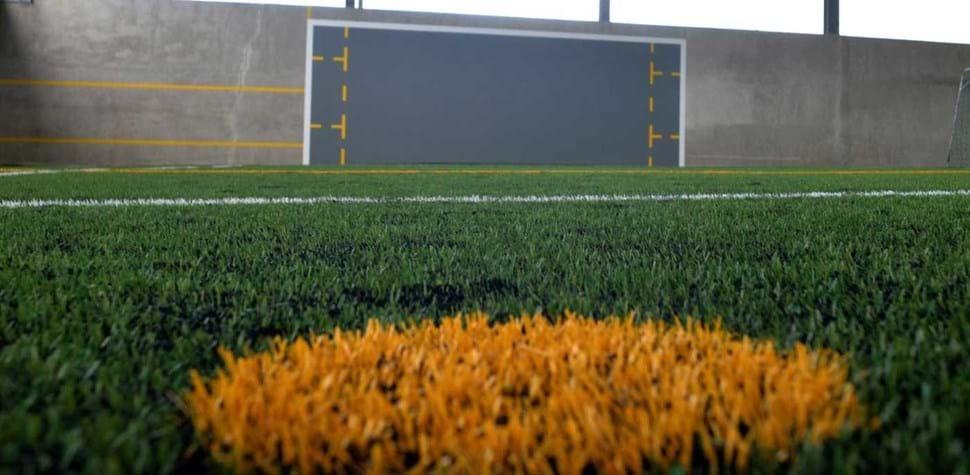 Academia do Sporting está a mexer... e de que maneira!