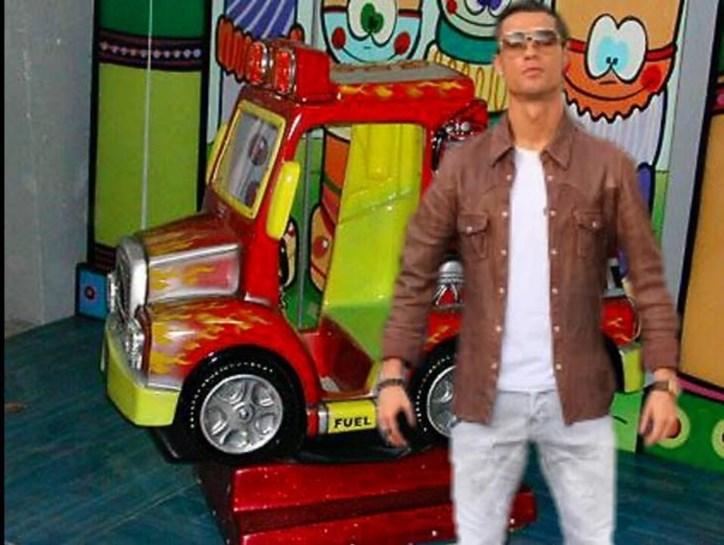 Os 'memes' de Ronaldo: a saga continua...