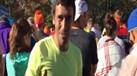 Raúl teve treino intensivo para... correr a maratona de Nova Iorque