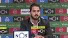 Diretor do Arouca diz que Bruno de Carvalho não merece estar no futebol