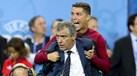 Ronaldo vai votar em Fernando Santos para melhor treinador