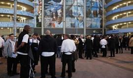 Etihad Stadium evacuado a poucas horas do duelo com o Barcelona