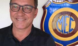 Paulo César Gusmão é o novo treinador do Madureira