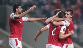 A crónica do Sp. Braga-Konyaspor: Aí está de novo a Europa a encher o tal canudo