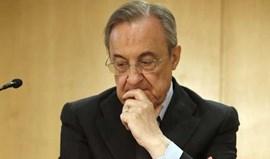Real Madrid devolve 20,3 milhões de euros à câmara da cidade