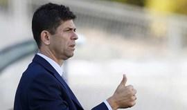 Fabiano Soares chama 19 jogadores para receção ao Tondela