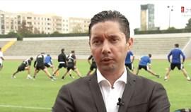José Fontelas Gomes congratula-se com confiança da FIFA e da UEFA