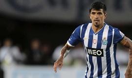 Lucho González: «Têm de tentar encurralar o Benfica»