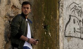 David Carreira vence prémio da MTV para Best Portuguese Act