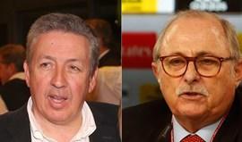 Dois vice-presidentes nas Modalidades