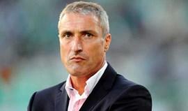 Bernard Casoni é o novo treinador do Lorient