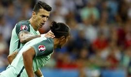 Pepe, Bruno Alves ou Neto: Fonte sabe bem o que fazer seja com quem for