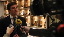 Nuno Lobo apresenta recandidatura à AF Lisboa
