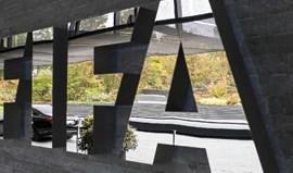 FIFA nega ter dito que punia uso de papoilas nas camisolas britânicas