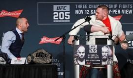 UFC 205: Indumentária de McGregor tem explicação