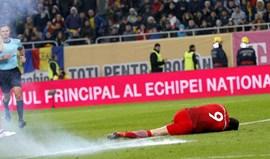 Grupo E: Polónia vence na Roménia com bis de Lewandowski