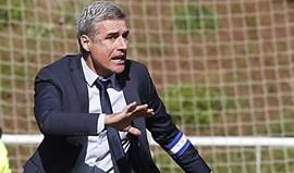 Oficial: Luís Castro é o novo técnico