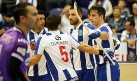 FC Porto goleia nos Açores e segue na frente