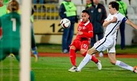 Zivkovic decisivo deixa imprensa e técnico rendidos