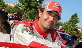 José Pedro Fontes vence Rali do Algarve