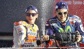 MotoGP: Jorge Lorenzo fecha época com vitória em Valencia