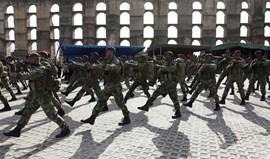 Exército confirma pedido de detenção de militares após morte nos comandos