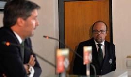 Nuno Saraiva garante que Carlos Pinho agrediu dois 'stewards'