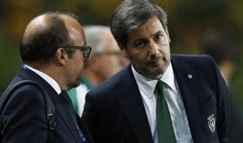 Nuno Saraiva fala em ligação entre Arouca e comentadores rivais: «Não há almoços grátis...»