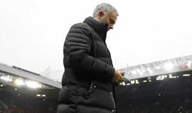 Mourinho pressionado? Man. United perde muitos milhões se falhar Champions