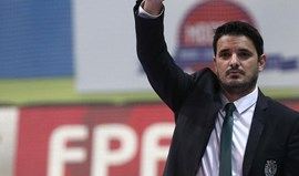Nuno Dias destaca Dynamo