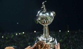 Libertadores de 2017 não vai ter equipas mexicanas