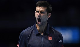 ATP Finals: Djokovic junta-se a Murray na final mais desejada