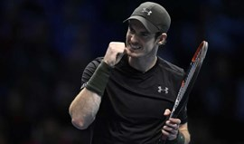 Andy Murray supera Djokovic e conquista ATP Finals