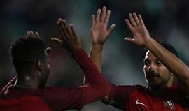 Portugal vai ser cabeça de série no sorteio do Euro'2017