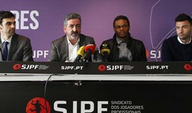 Sindicato de Jogadores acusa Boavista de deixar Uchebo abandonado à sua sorte