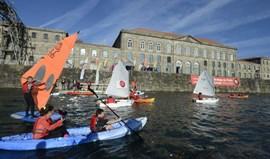 Desporto Escolar presente nas comemorações do Dia Nacional do Mar