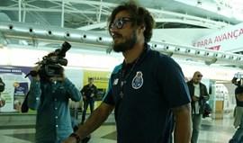 Pablo Osvaldo: «Não era feliz no futebol, é um mundo cheio de m...»