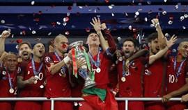 Ronaldo: «Franceses pareciam muito felizes, como se já tivessem ganho a final»