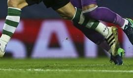 Alvalade assinalou fim de um longo processo negocial de Sergio Ramos