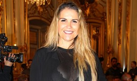 Kátia Aveiro: «Estou tão feliz e babada»