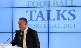 Football Talks regressa em março