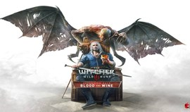 The Witcher 3: Blood and Wine - Não dava para ser 'infinito'?