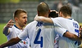 UEFA Futsal Cup: FC Dynamo confirma favoritismo e bate Györ