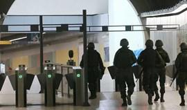 Tribunal de Contas vê superfaturamento de 687 milhões de euros em obras no metro