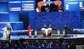 Taça das Confederações: Rússia, México e Nova Zelândia no caminho de Portugal