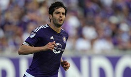 Estados Unidos: Kaká anuncia saída do Orlando City