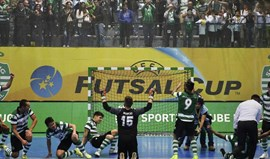 Nuno Saraiva destaca apoio do 12.º jogador em Odivelas
