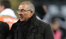Augusto Inácio é o novo treinador