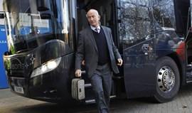 Tony Pulis tem de pagar 3,4 milhões ao Crystal Palace